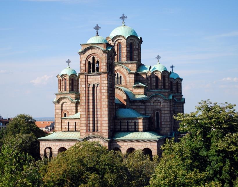 Crkva_Svetog_Marka_u_Beogradu
