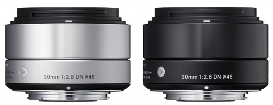 Sigma-30mm-F2.8-DN