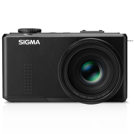 Sigma_DP3_front_view