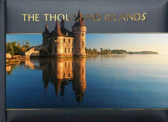 Cover The Thousand Islands