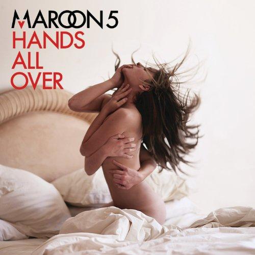 Maroon-5-Hands-All-Over