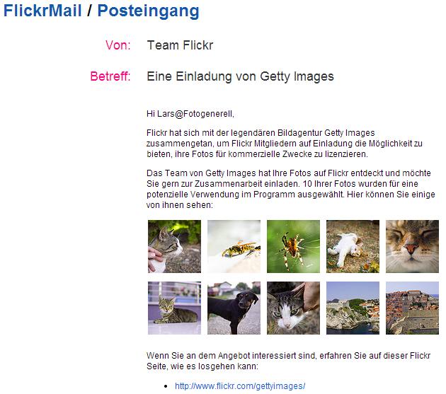 Flickr-Getty-Images-Einladung