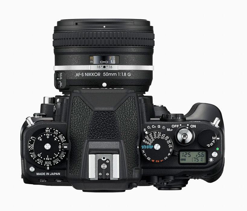 Nikon-Df-3