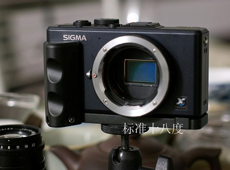 sigma-mirrorless-interchangeable-lens-camera