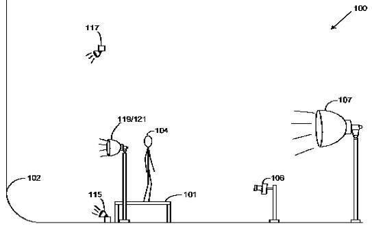 Amazon-Studio-Patent-Seite