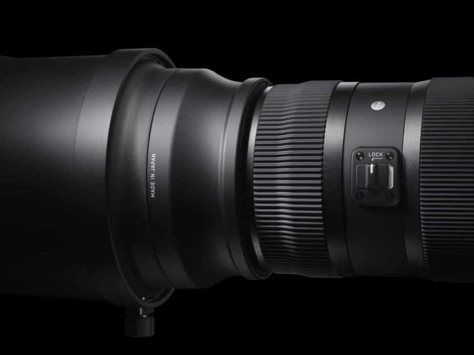 Sigma-150-600mm-DG-OS-HSM-detail