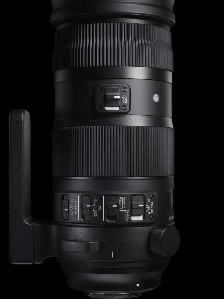 Sigma-150-600mmDG-OS-HSM-side