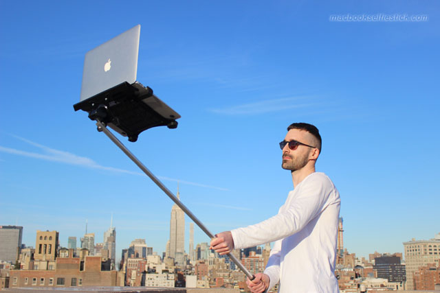 Macbook-Selfie-Stick-1