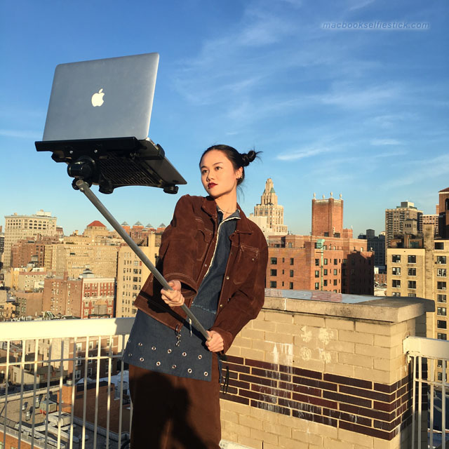 Macbook-Selfie-Stick-5