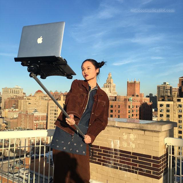 Macbook-Selfie-Stick-5