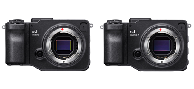 Sigma-sd-Quattro-and-Sigma-sd-Quattro-H-mirrorless-cameras