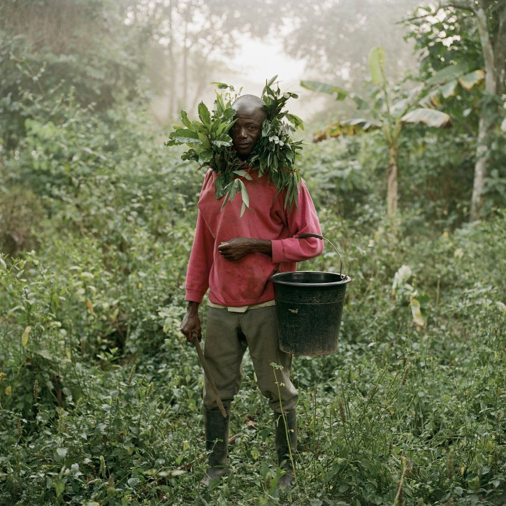 Pieter Hugo/ This Must Be the Place